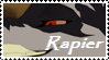 BBA Stamp Series - Rapier by SaphiraStorm