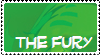 BBA Stamp Series - The Fury by SaphiraStorm