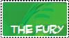 BBA Stamp Series - The Fury by SaphiraStorm