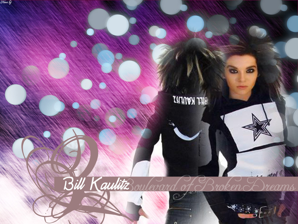 Tags: bill kaulitz, graphics, tokio hotel, tom kaulitz, wallpaper