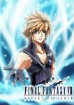 FA16: Final Fantasy VII, Cloud
