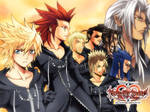 :Kingdom Hearts : 358-2 Days: