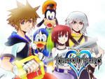 :: Kingdom Hearts ::