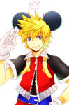KH: Year Of The mouse