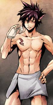 Kurewa sama's Hot stuff...LOL