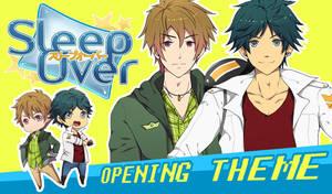 SLEEPOVER OPENING THEME