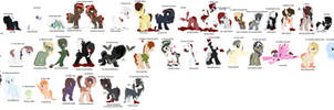 Adopts From Raven Hollow Manor ~C.L.O.S.E.D~