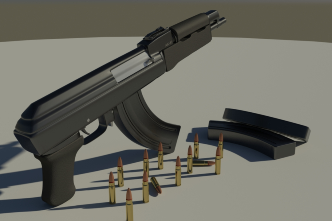 AK 57