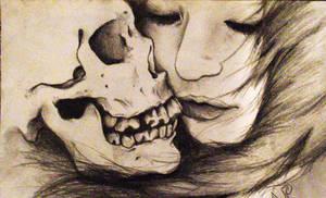 Dead Lover's Eyes by yourbleedingnow