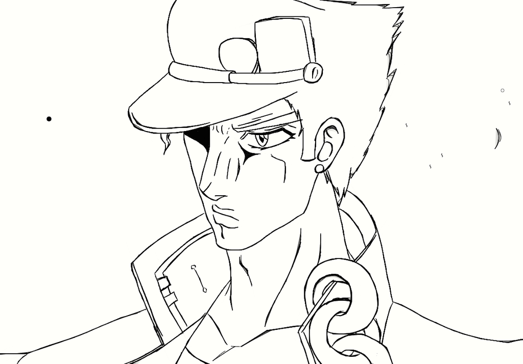 jotaro_kujo_sketch_by_soundtw-dbrrqm0.png