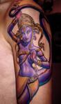 mnemosyne tattoo