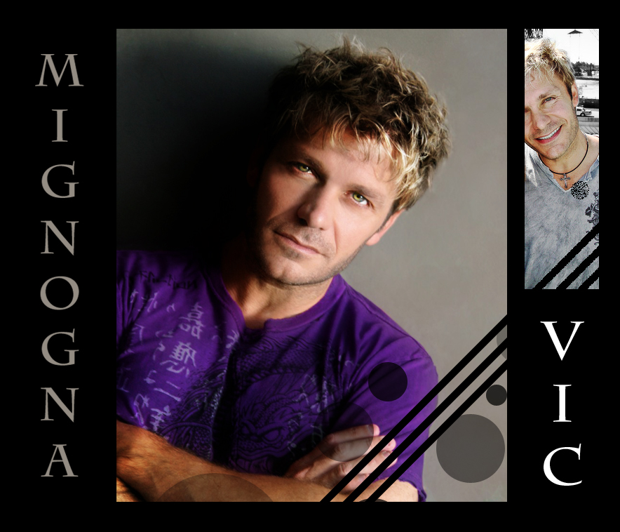 vic mignogna interview