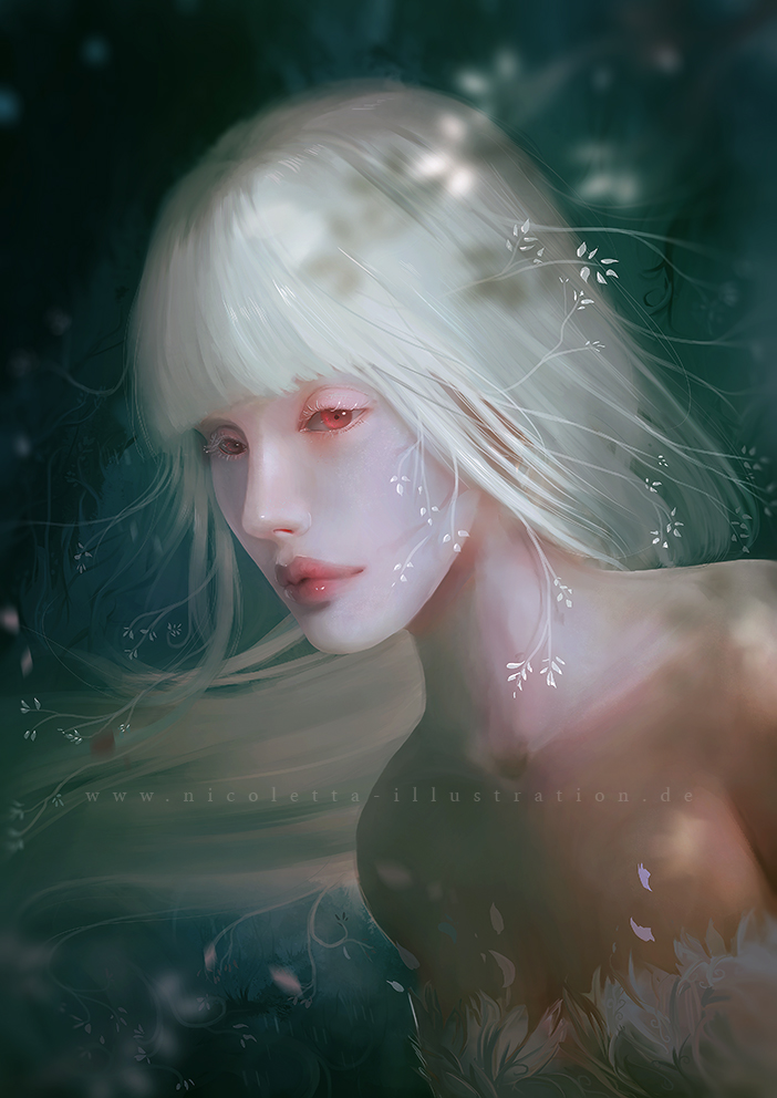 Dream by mohn-blume