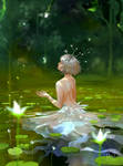 Summer Child by mohn-blume
