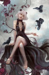 Yunja and the Ravens