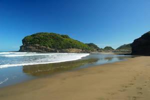 Beach by lsax001