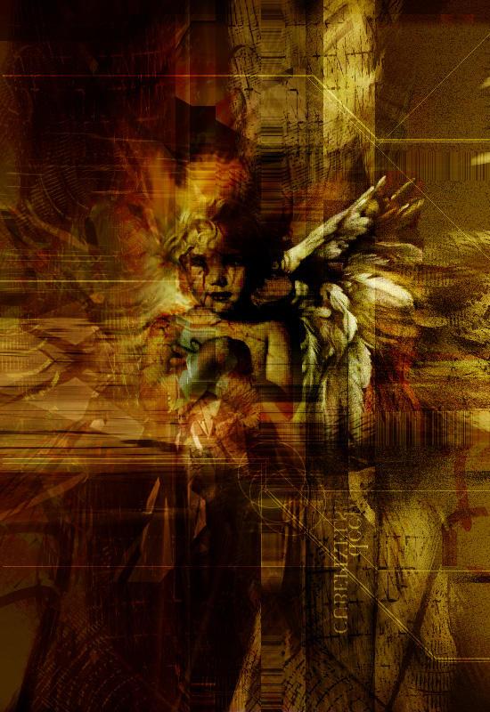 angel of despair by norain on DeviantArt
