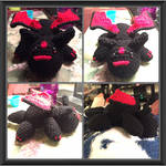 Baby Dragon Crochet