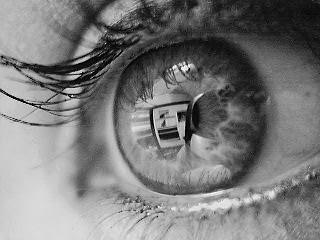 Webcam Eye Macro by TriggerArtist
