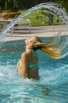 Elaine - Frozen Water