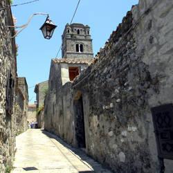 caserta vecchia, vicoli by Antonio604