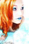 Lagoon Fairy's Lustful Look