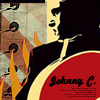 Johnny Cash by idiot-monkey
