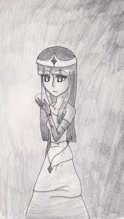 Nativitus (Redraw) by Icey-chan