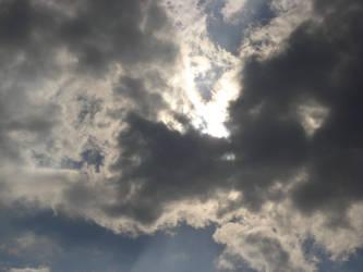 Sky  less-than-three by Kayradim