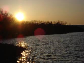 Fishing evenings by Kayradim
