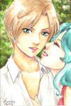 Haru and Michi