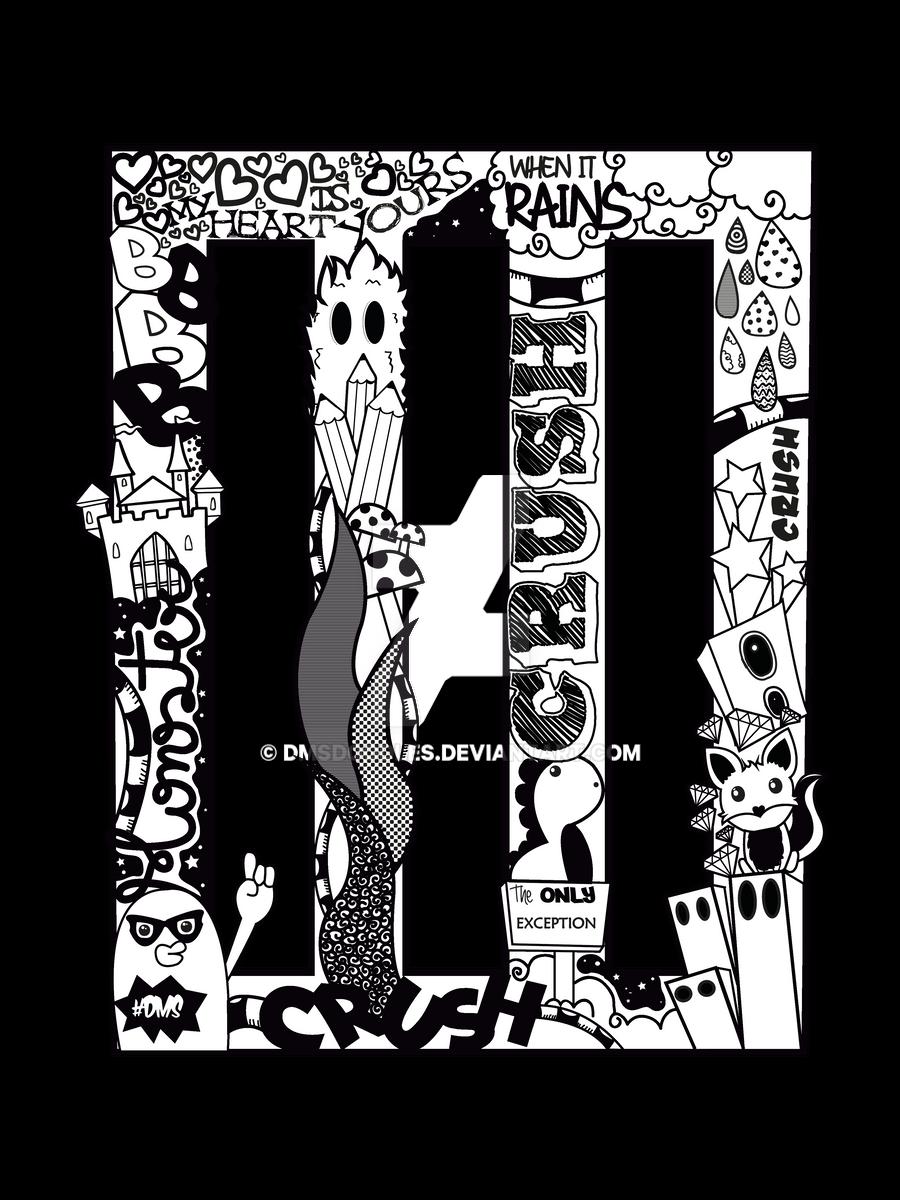 Paramore Logo 2013 Bars | www.imgkid.com - The Image Kid ...