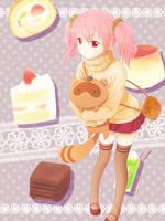 Sweets Parade by Arya032
