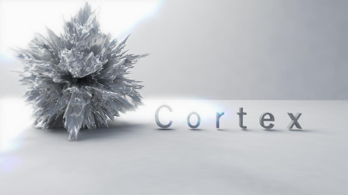 Cortex Wallpaper by CursyPon3