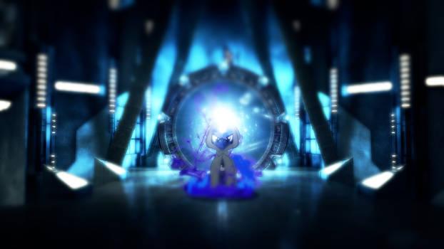 Stargate Luna