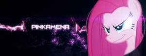 Pinkamena Wallpaper