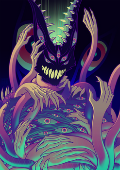 Unknown Horrors