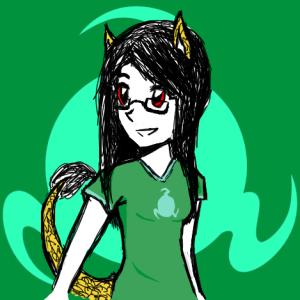 Ninaiso's Profile Picture