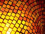 Fire tiles - Texture