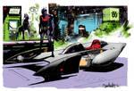 Seangordonmurphy's Batman Beyond
