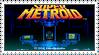 Super Metroid Stamp by CaptRiskyBoots