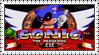 Sonic.exe Stamp by CaptRiskyBoots