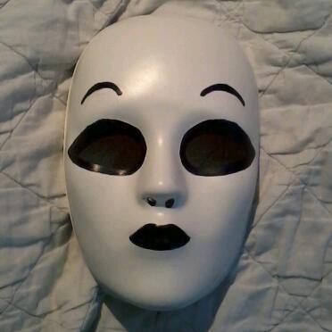 Masky Mask By Rawrzluv On Deviantart