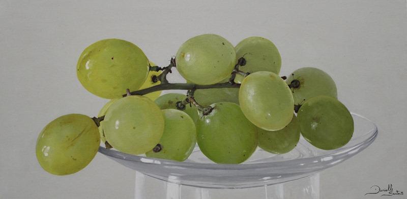 Grape by DaniiSantos