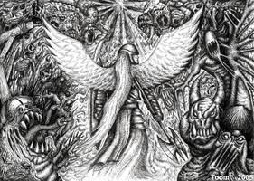 Hell by swordbearer