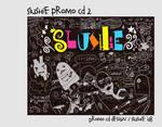 Slushie Promo CD