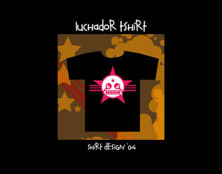 Luchador Shirt by ixis