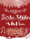 Slushie Gig Poster