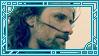 Aragorn Stamp by StarkindlerStudio