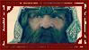 Gimli Stamp by StarkindlerStudio